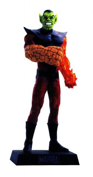 Marvel-Figur: Super Skrull