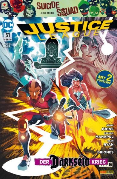 Justice League 51