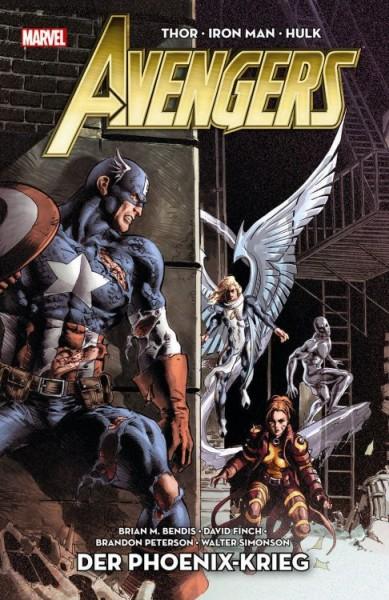 Avengers 5: Der Phoenix-Krieg