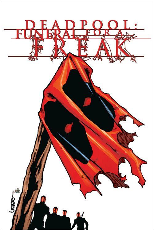 Deadpool Killer-Kollektion 13: Pietá...