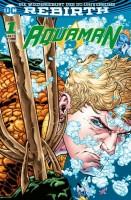 Aquaman 1 (2017) Variant