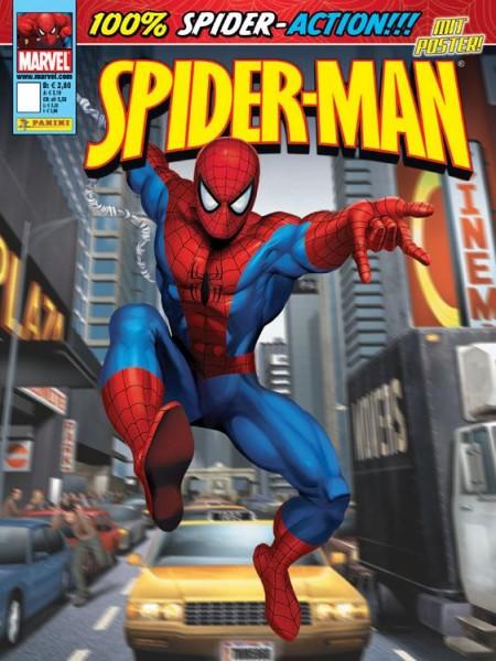 Spider-Man Magazin 46