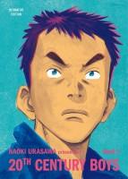 20th Century Boys: Ultimative Edition 1