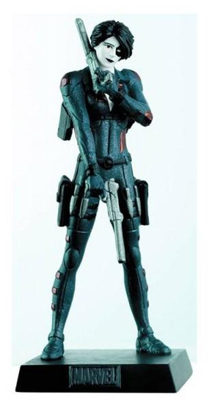 Marvel-Figur: Domino