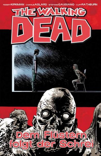 The Walking Dead 23: Dem Flüstern folgt der Schrei Cover