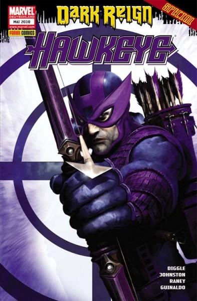Dark Reign: Hawkeye
