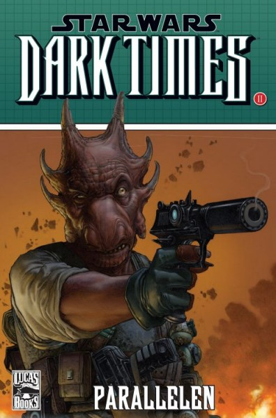 Star Wars Sonderband 74: Dark Times II: Parallelen
