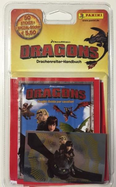 Dragons - Blister