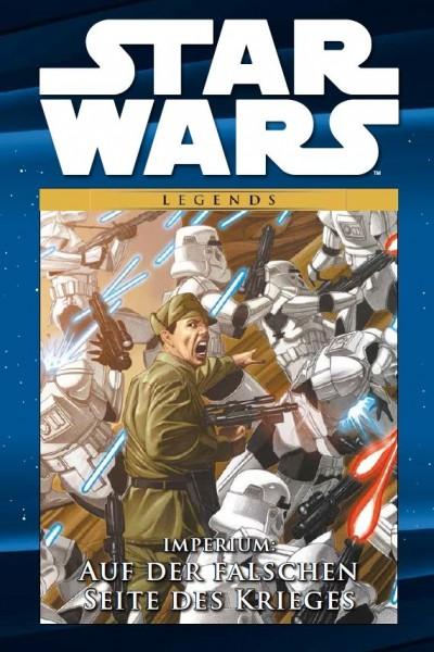 Star Wars Comic-Kollektion 30: Imperium - Auf der falschen Seite des Krieges
