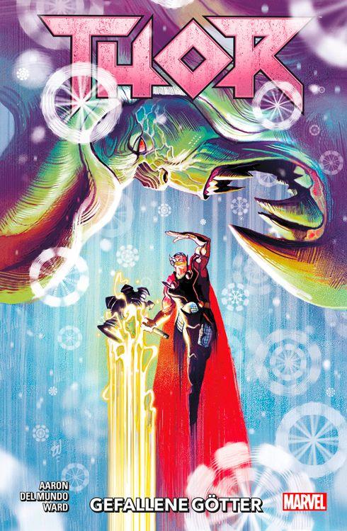 Thor Bd. 2 - Gefallene Götter