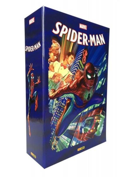 Spider-Man Sammelschuber