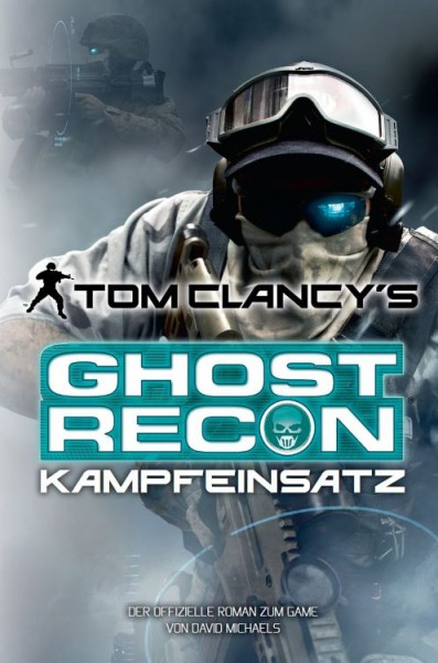 Tom Clancy's Ghost Recon 2: Combat Ops