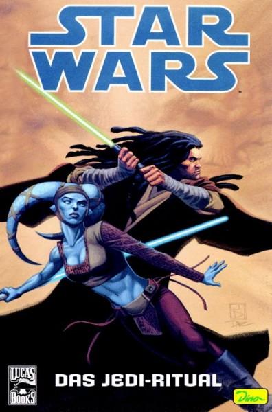 Star Wars Sonderband 13: Das Jedi-Ritual