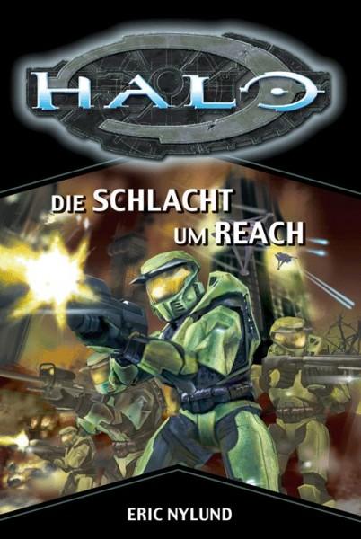 Halo 1: Die Schlacht um Reach