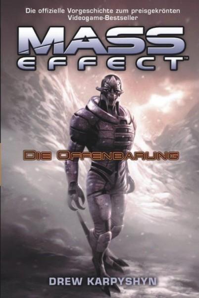 Mass Effect 1: Die Offenbarung