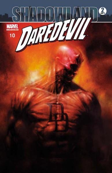 Daredevil 10 (2008): Shadowland 2
