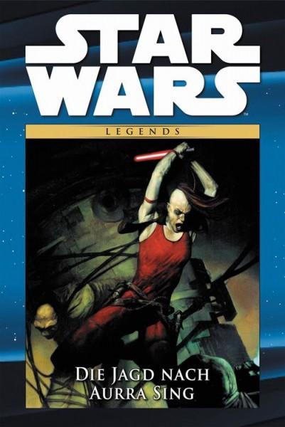 Star Wars Comic-Kollektion 61: Die Jagd nach Aurra Sing