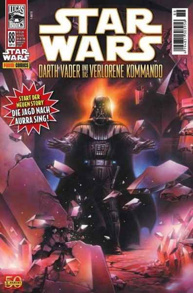 Star Wars 88: Darth Vader und das verlorene Kommando 3 - Das Finale