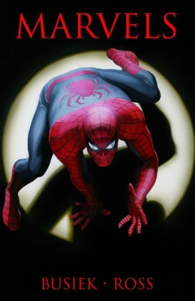Marvel - Marvels