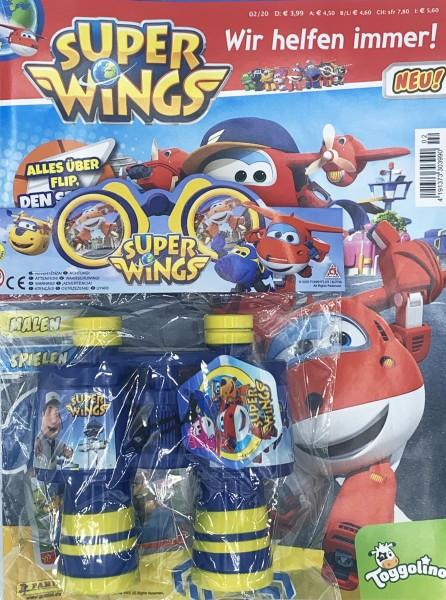 Super Wings 02/20