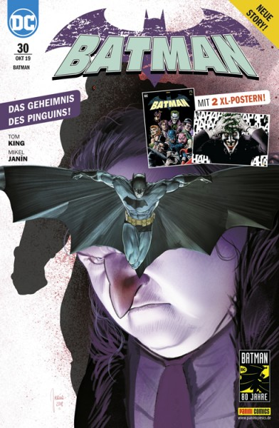 Batman 30