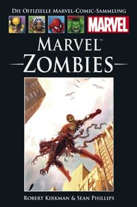 Hachette Marvel Collection 36: Marvel - Zombies