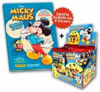 90 Jahre Micky Maus Sammelkollektion - Sammelbundle 2