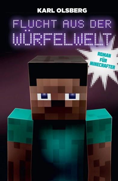 Minecraft: Flucht aus der Würfelwelt