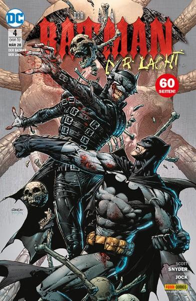 Der Batman, der lacht 4