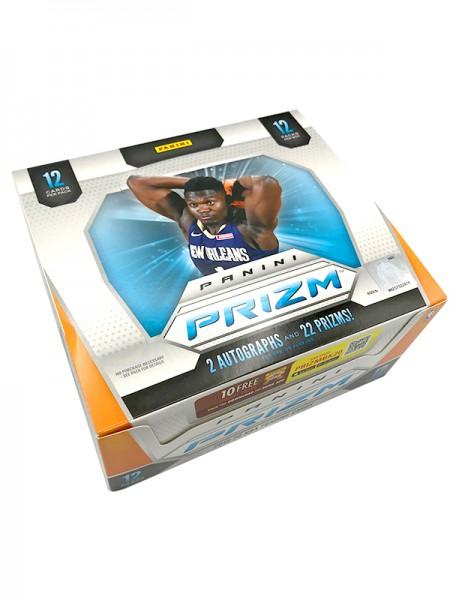 NBA 2019/2020 PRIZM Trading Cards - Hobbybox