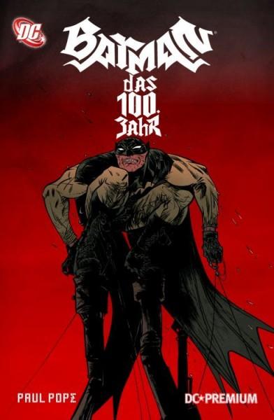 DC Premium 47: Batman - Jahr 100