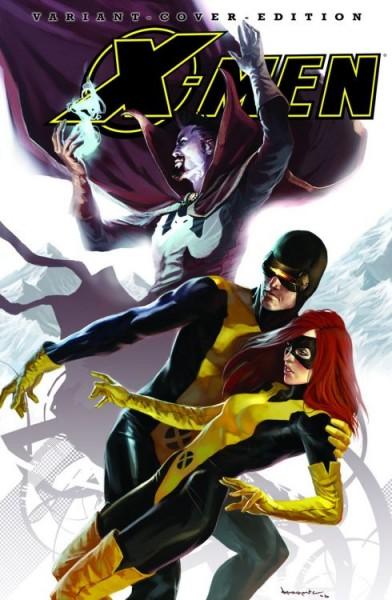 X-Men Sonderheft 12: Erste Klasse 1 Variant
