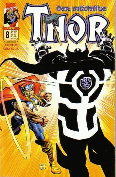 Der Maechtige Thor 8