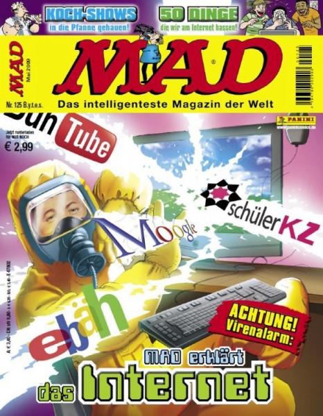 MAD 125