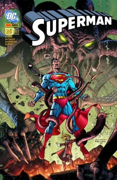 Superman Sonderband 26: Camelot fällt 2