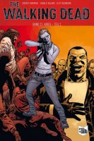 The Walking Dead 20: Krieg - Teil 2 Softcover Cover