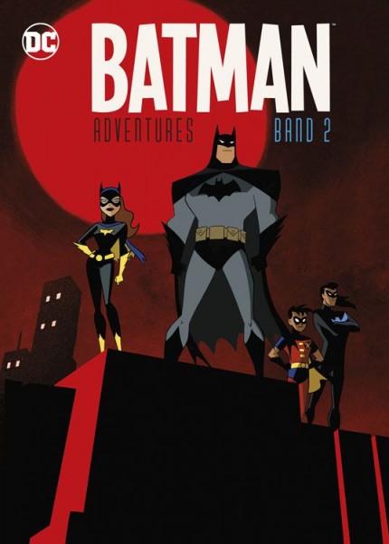 Batman Adventures 2