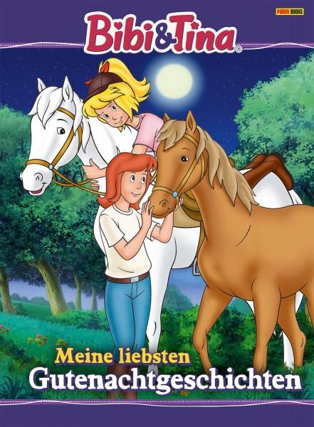 Bibi & Tina - Meine liebsten Gutenachtgeschichten