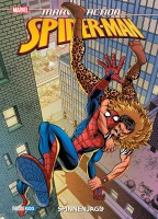 Marvel Action: Spider-Man 2 Cover