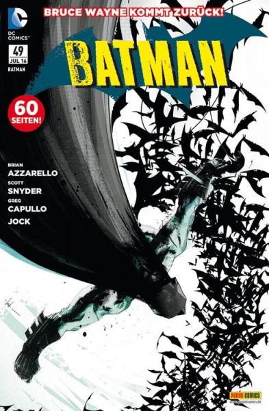 Batman 49 (2012)