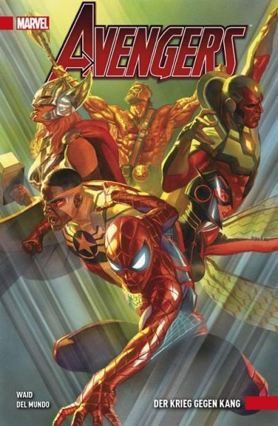 Avengers 5: Der Krieg gegen Kang