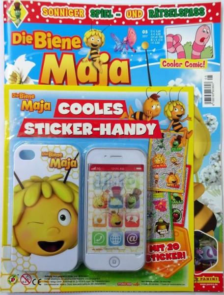 Biene Maja Magazin 05/17