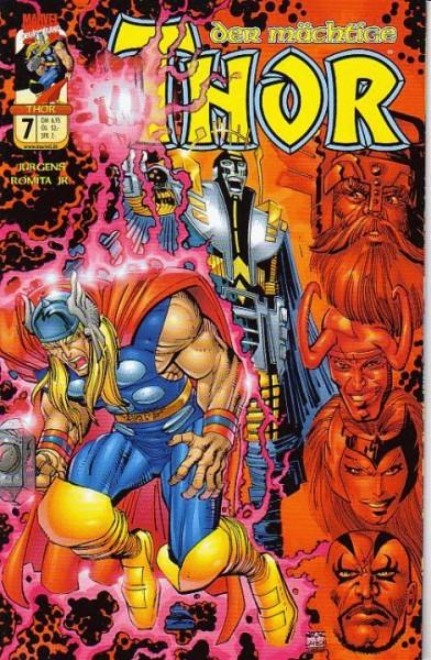 Der Maechtige Thor 7