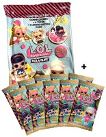 L.O.L. Surprise! #Glamlife Trading Cards Kollektion - Sammelbundle