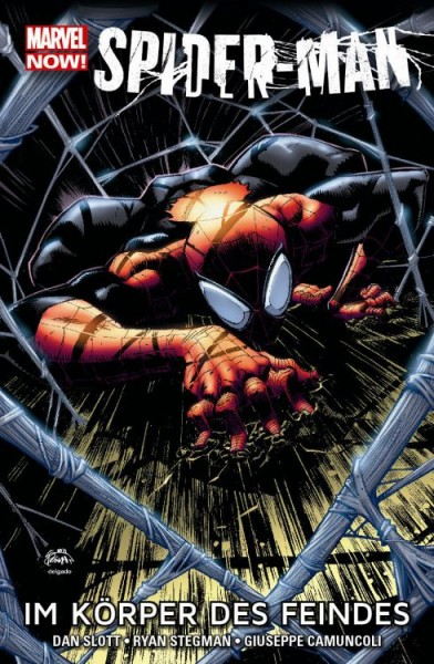 Marvel Now!: Spider-Man 1