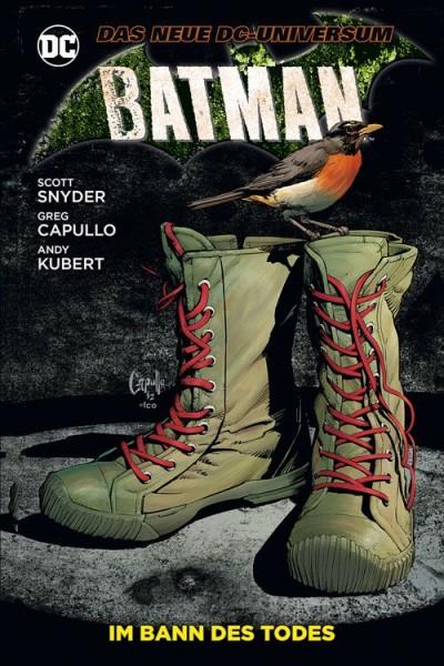Batman 6: Im Bann des Todes