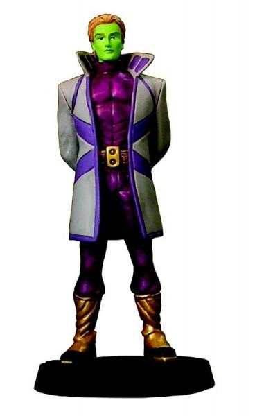 DC-Figur: Brainiac 5