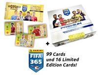 Panini FIFA 365 Adrenalyn XL 2021 Kollektion - Premium-Bundle