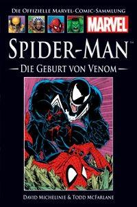 Hachette Marvel Collection 11: Spider-Man - Venom