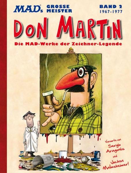 MADs grosse Meister: Don Martin 2